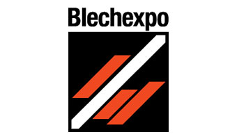 Blechexpo 2019 in Stuttgart