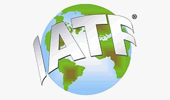 Wir sind bei den ersten – IATF 16949:2016